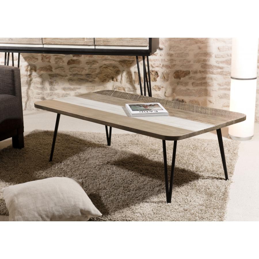 table basse 120 x 70 cm dpi import. Black Bedroom Furniture Sets. Home Design Ideas