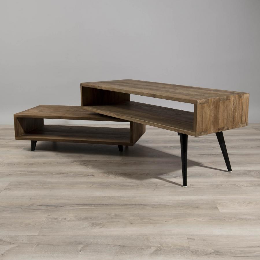 meuble tv rotatif scandi dpi import. Black Bedroom Furniture Sets. Home Design Ideas