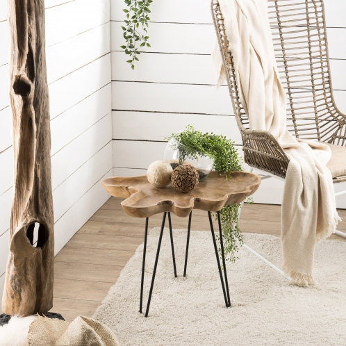 http://www.dpi-import.com/4089-thick_dpi-import/table-d-appoint-teck-plateau-forme-naturelle-pieds-epingles-scandi-metal.jpg