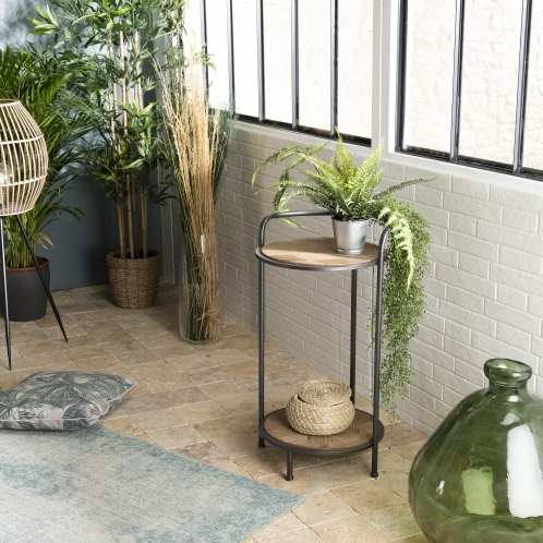 https://www.dpi-import.com/5788-thick_dpi-import/table-d-appoint-ronde-gueridon-sapin-marquete-pieds-metal.jpg