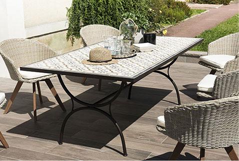 Importateur de meubles et objets de décoration - DPI Import